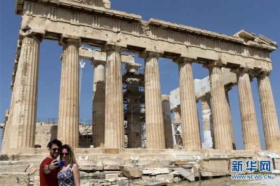 希臘考古遺址恢復開放