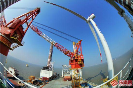 福建:發力大項目 擴大有效投資