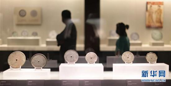 博物館日感受文物魅力