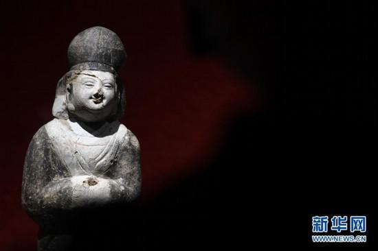 (文化)(3)走进博物馆 感受文物魅力