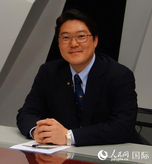 韓國專家:中國全面建成小康社會即將成為現實