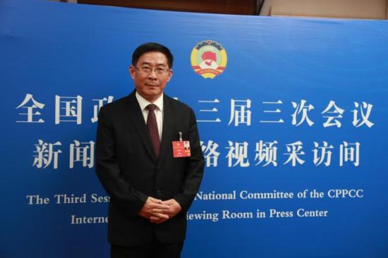 李修松委员:中小企业,保下来就是胜利