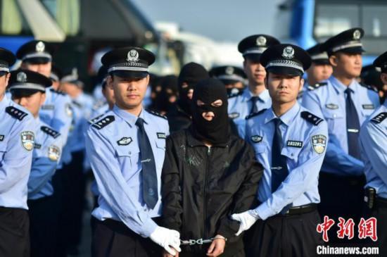 重庆41个区县反诈中心全面建成打击电信网络诈骗犯罪更高效