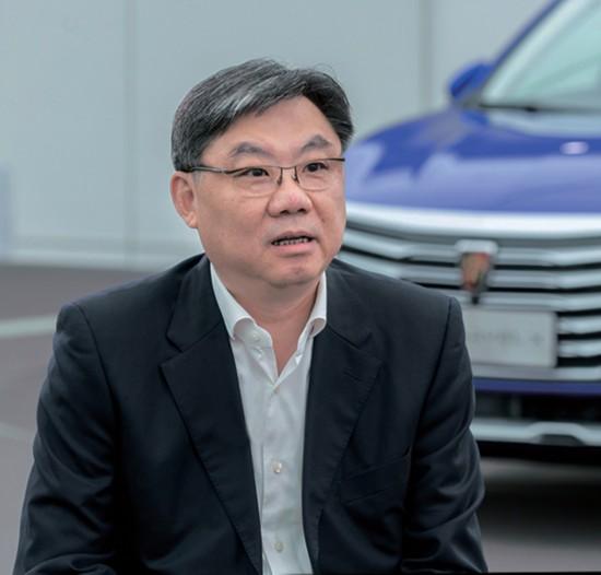 陈虹代表:瞄准创新发展 聚焦汽车消费回暖