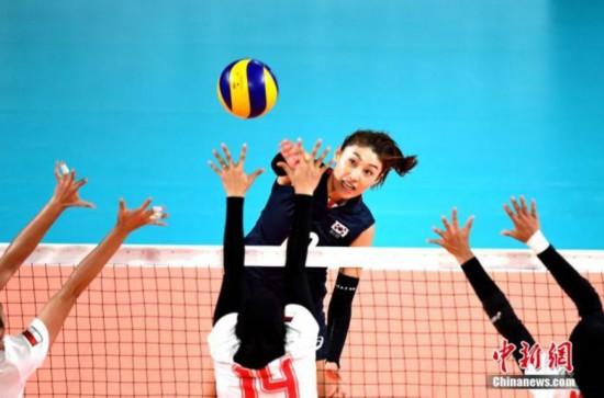 土耳其球队官宣金软景离队韩国女排队长或重返排超联赛