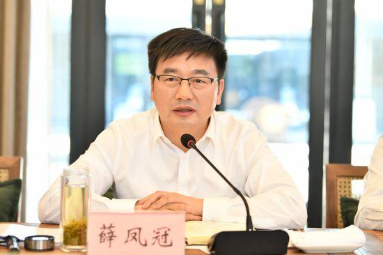"""南京溧水邀请专家为""""十四五""""规划发展把脉定向"""