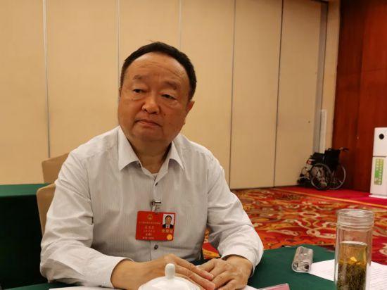 """五征董事长姜卫东代表:振兴""""中国品质"""",提升核心竞争力"""
