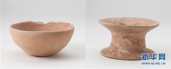 (图文互动)(3)河南灵宝发现6000多年前制陶业特征显著的史前聚落
