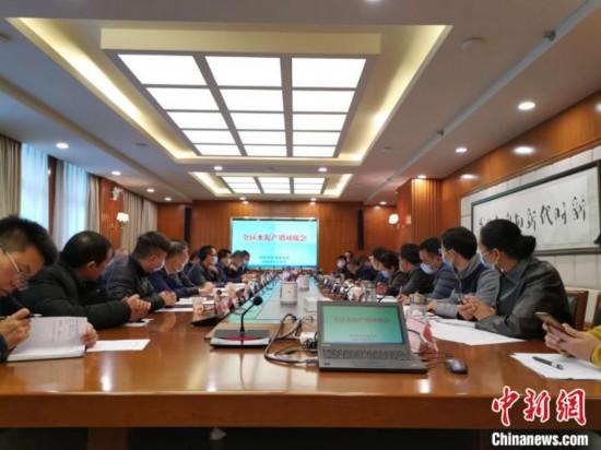 西藏召开全区水泥产销对接会为企业解忧纾困