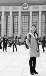 """《中国新闻出版广电报》袁舒婕:初夏,留下""""云跑会""""采访印记"""