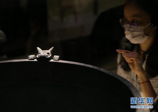 (文化)(3)上海博物馆举办江南文化艺术展