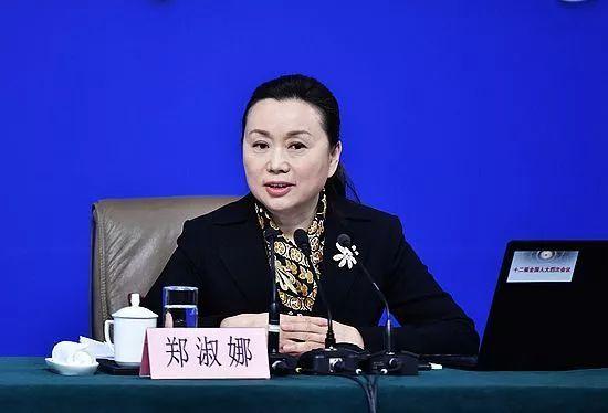 全国人大常委会委员郑淑娜:民法编纂成典具有划时代意义