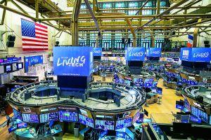 纽约证券交易所26日起重新开放其交易大厅