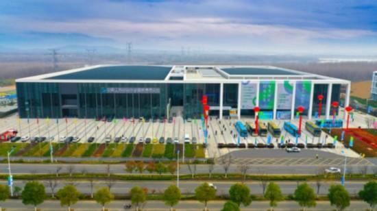 亞洲果蔬博覽會在溧水舉辦 交易額達35.6億元