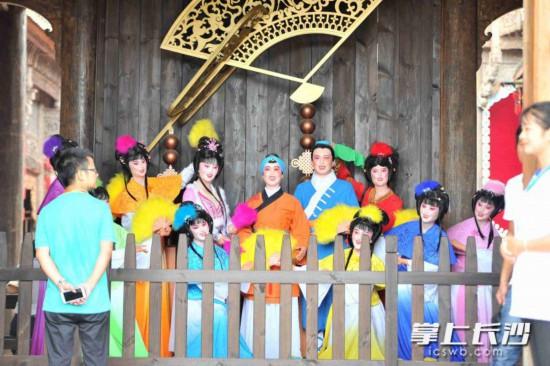 寻找童年记忆,走起!铜官窑古镇首届童玩节5月30日启幕