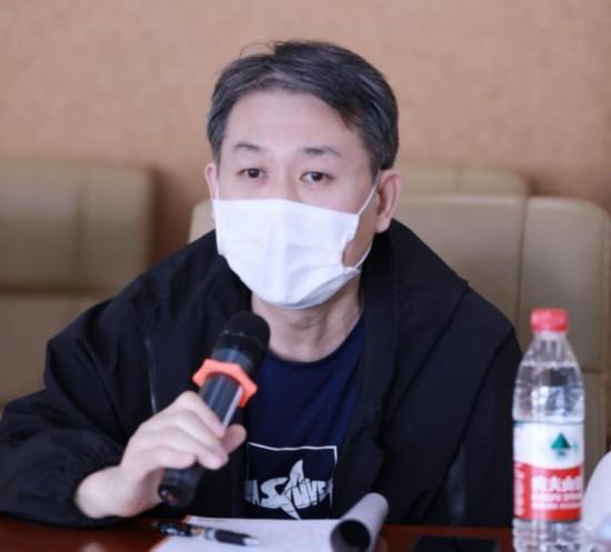 導演 高偉寧
