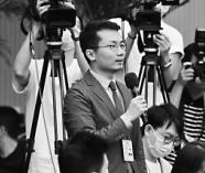 新华社杨依军:感受人民至上的中国力量