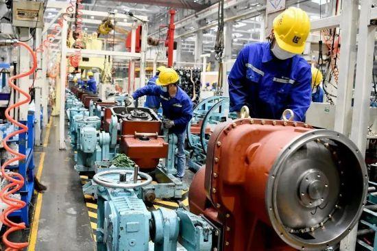 柳州市:以党建为引领 激活国企发展红色引擎