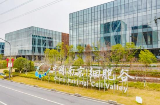 南京江北新区:获批五周年,品质之城跃然而生