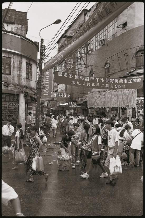 东门老街,承载了多少深圳记忆