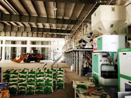 南京溧水和平村:建立农机合作社 闯出后发先至新路子