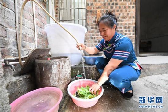 (新华全媒头条・图文互动)(8)幸福是这样炼成的――毛南族的脱贫故事