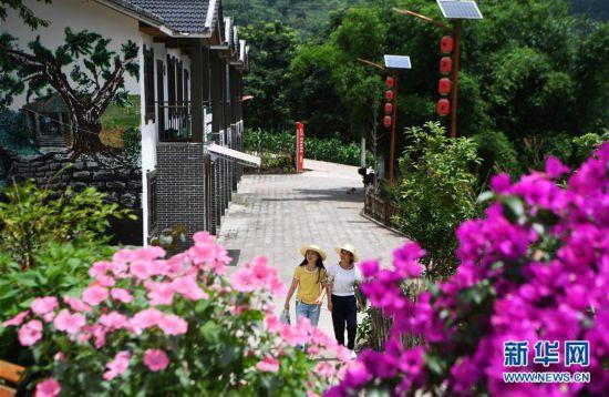 (经济)(2)重庆万州:生态产业促发展