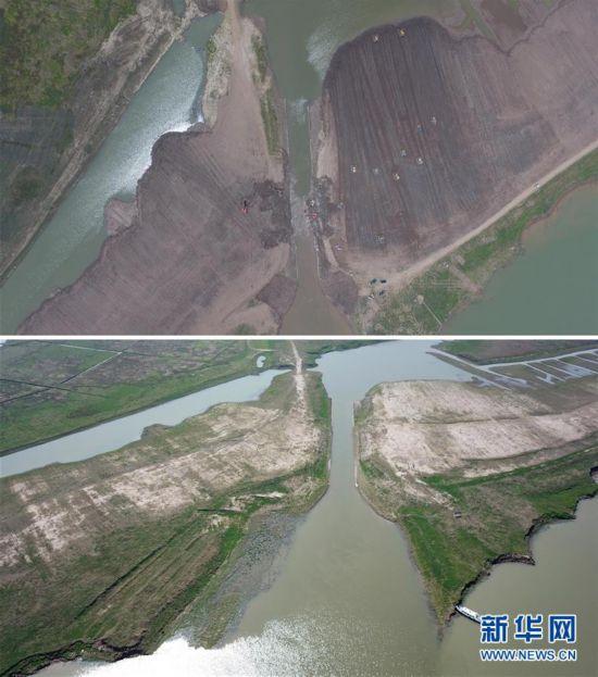 (新华全媒头条・图文互动)(2)大湖新歌――我国两大淡水湖全面生态修复进行时
