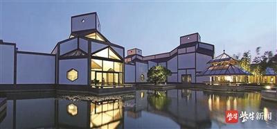 苏州多家博物馆开放夜游 丰富市民文化生活