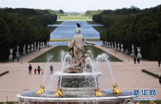 (国际疫情)(1)法国凡尔赛宫重新开门迎客