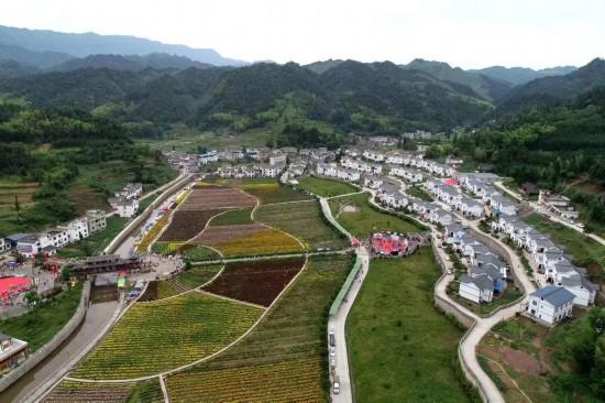 """古蔺县:旅游节+网红带货 村民产品""""走出去"""""""