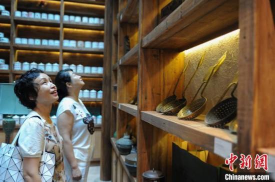 安徽首个美食博物馆免费开放