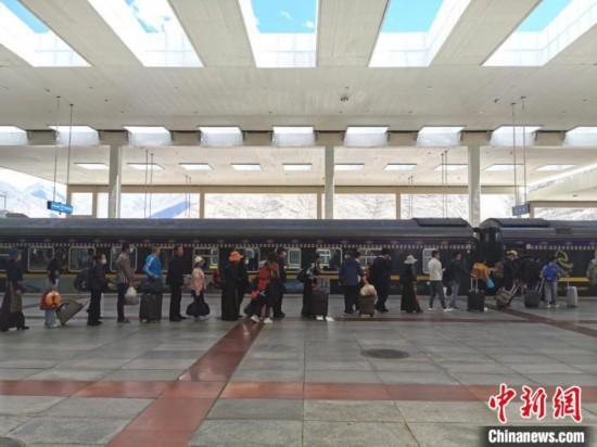 西藏拉萨增开至日喀则双向临时旅客列车