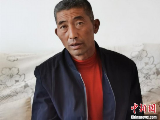 """通讯:内蒙古鄂尔多斯贫困户的""""扬眉吐气""""时刻"""