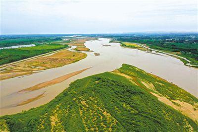 为建设黄河流域生态保护和高质量发展先行区贡献力量