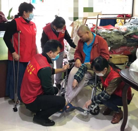 梧州市:把党支部建在小区上强化城市基层治理