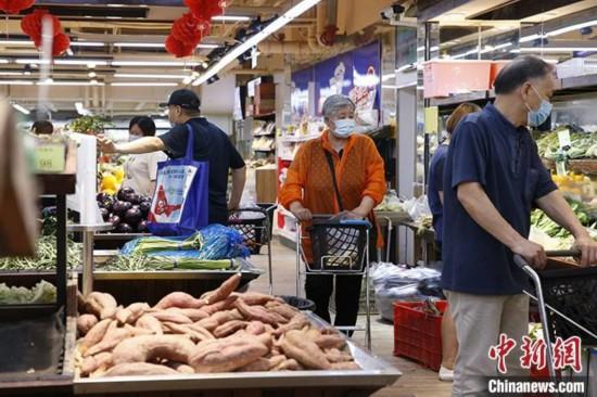 北京:重拳出击 紧盯蔬菜水果价格投诉举报