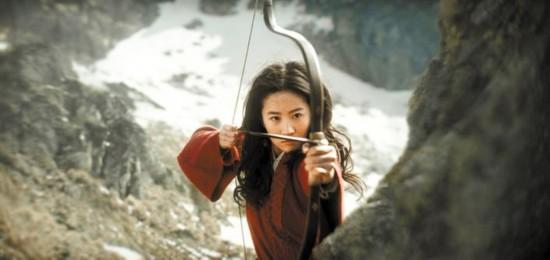 全球电影市场缓慢复苏 他们都在放哪些片子?
