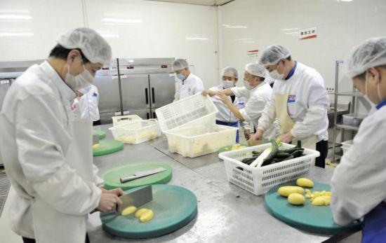 多元化培训为企业发展赋能