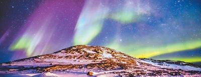 第三十六次南极科考队员:夏至我们在南极越冬