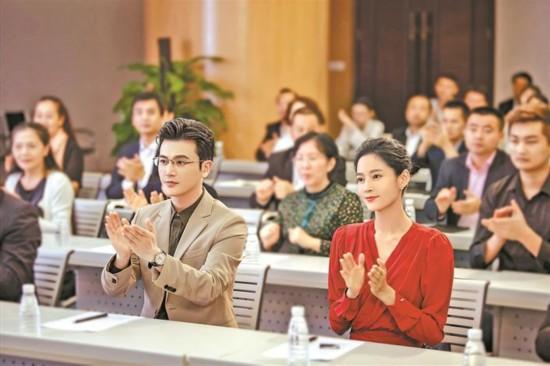 """""""深圳制造""""献礼大湾区"""