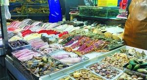 北京日料餐厅未上架生鱼片 海鲜价格小有波动