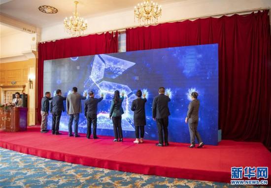(专发新华网西藏频道)(图文互动)全民悦读朗诵大会西藏赛区在拉萨启动(1)