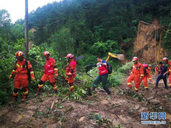 (新华全媒头条・图文互动)(5)把确保人民生命安全放在第一位――聚焦当前我国防汛救灾工作
