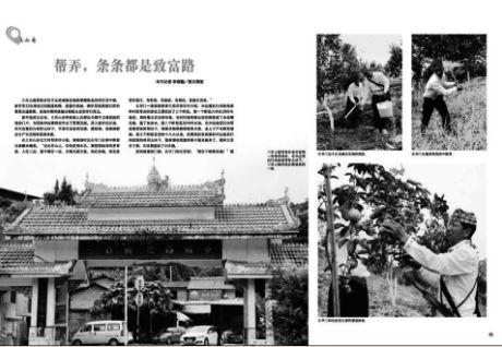 《民族画报》推出《家国边疆》栏目:讲述兴边富民行动的感人故事