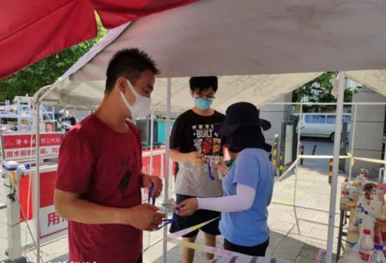 北京:新发地周边12个封闭管控小区今起依规解封