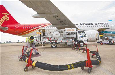 海南将建立与国际接轨的自贸港航油价格体系