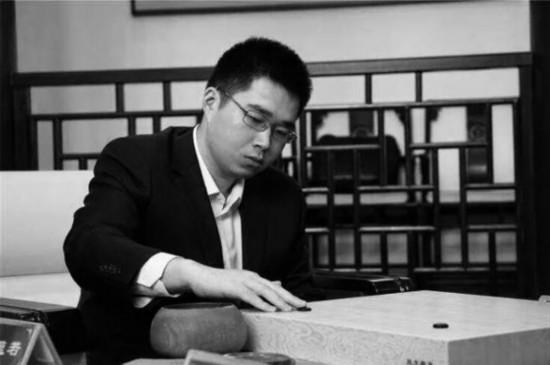 图片来源:上海市围棋协会