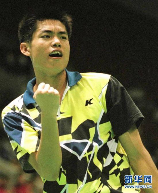 (体育)(8)羽毛球奥运冠军林丹宣布结束国家队生涯