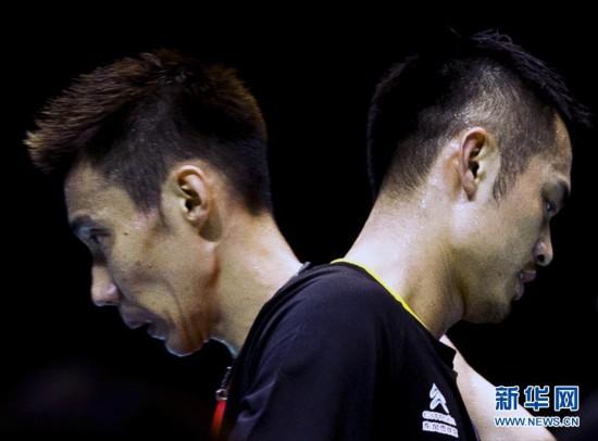 (体育)(16)羽毛球奥运冠军林丹宣布结束国家队生涯